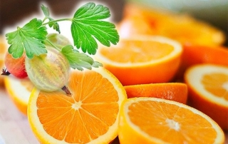 крыжовник с апельсином на зиму рецепты