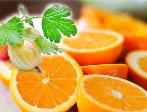 Крыжовник с апельсином— рецепты для сладкоежек